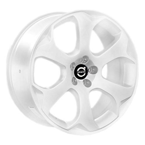 Колесный диск Replica V10 7.5x17/5x108 D67.1 ET49 White
