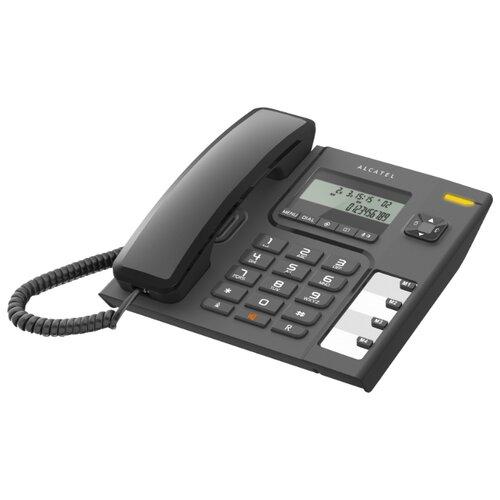 Телефон Alcatel Т56 black телефон