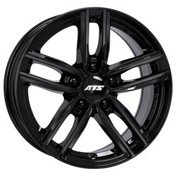 Колесные диски ATS Antares 7x17/5x112 D57.1 ET40 Diamond Black