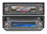 Автомагнитола Sony CDX-M9900