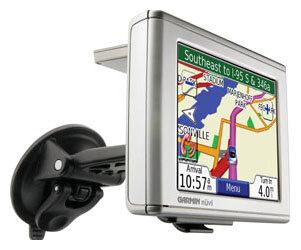 Garmin Навигатор Garmin Nuvi 360