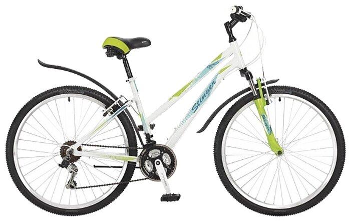 Велосипед для взрослых Stinger Element Lady 26 (2017)