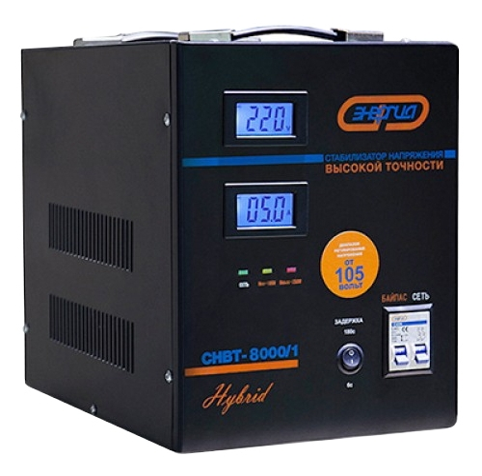 Стабилизатор напряжения энергия где купить сварочные генераторы бензиновые в спб