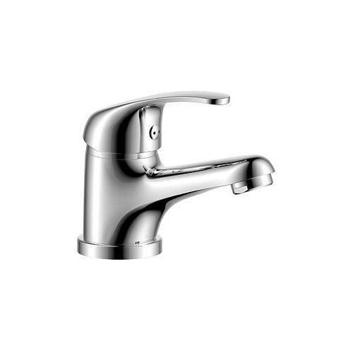 Смеситель для раковины (умывальника) Rossinka Silvermix Y35-11 однорычажный смеситель для раковины умывальника rossinka silvermix rs35 11pc однорычажный
