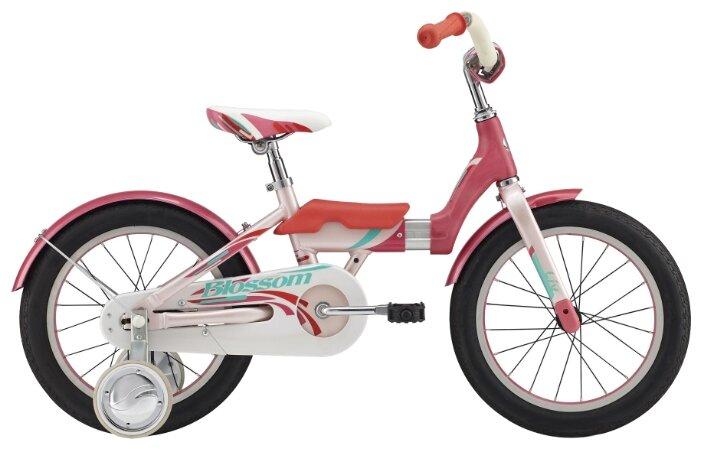 Велосипед Giant Blossom C/B 16 2016