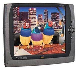 Планшет Viewsonic ViewPad 100