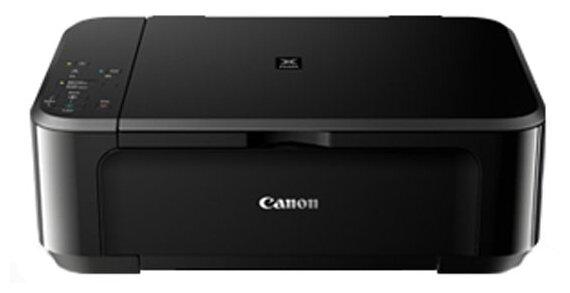 Струйное МФУ CANON PIXMA MG3640 Black (черный) принтер/копир/сканер