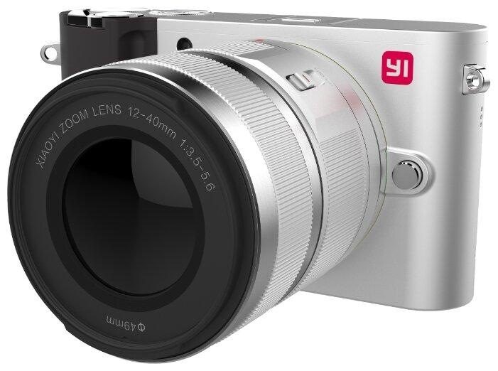 YI Компактный фотоаппарат YI YI-M1 Kit