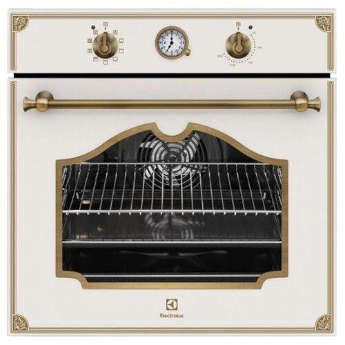 Электрический духовой шкаф Electrolux OPEB 2320 V