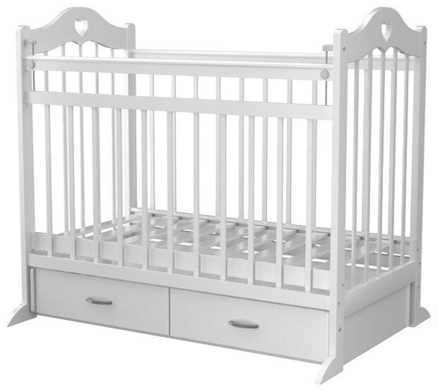 Кроватка Briciola Briciola-12