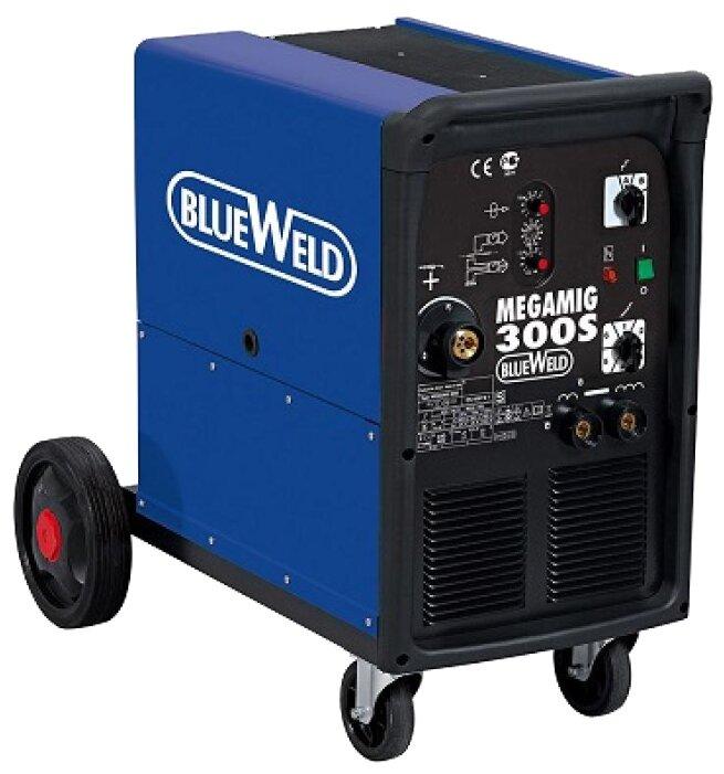 BLUEWELD Megamig 300S