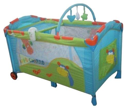 Манеж-кровать Baby Care M170