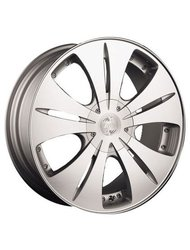 Racing Wheels H-241 6.5x15 8x100114.3 ET 35 Dia 73.1 HS HP - фото 1