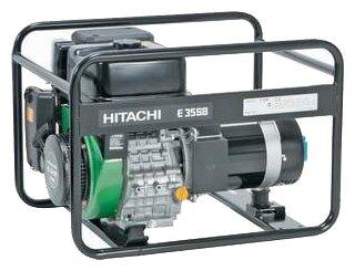 Hitachi E35SB