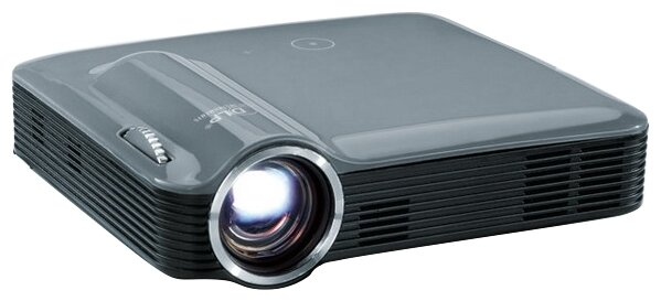 Brookstone Pocket Projector Pro-200 Lumens