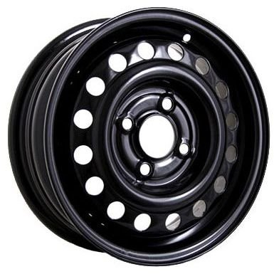 Колесный диск Steel Wheels YA-526 5.5x14/4x108 D63.3 ET47