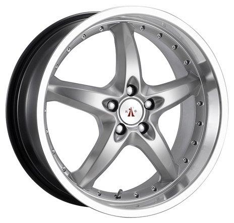 Колесный диск Yueling wheels 709