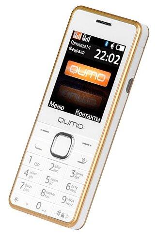 Qumo Телефон Qumo Push 242 Dual