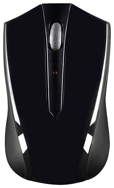 Мышь SPEEDLINK SYGMA Comfort Mouse Wireless glossy Black USB