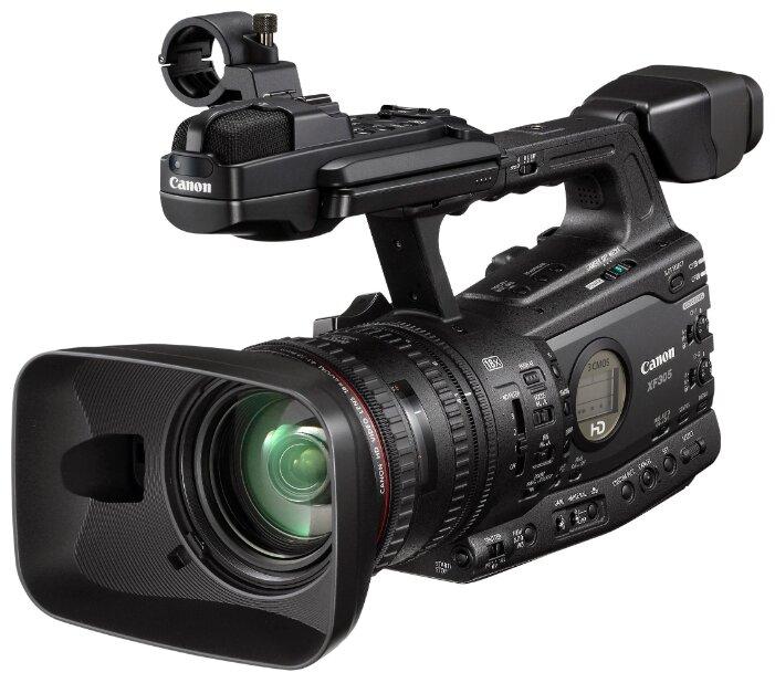 Canon Видеокамера Canon XF305