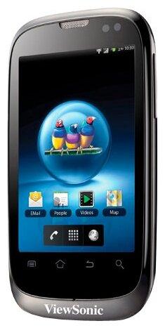 Viewsonic Смартфон Viewsonic V350