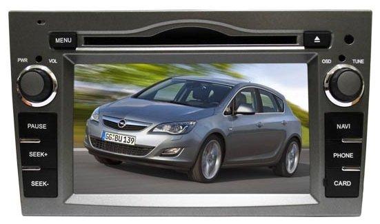 Synteco Opel Astra '09