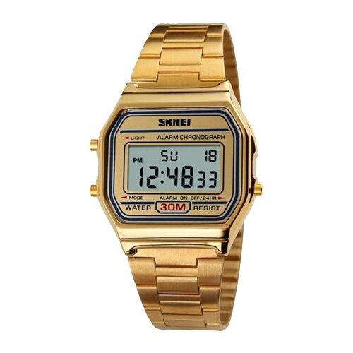 Наручные часы SKMEI 1123 (gold) браслет skmei b33