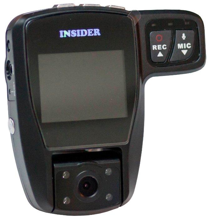 Insider Insider MX6