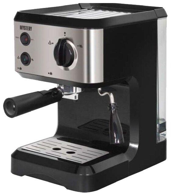 Кофемашина Mystery MCB-5115