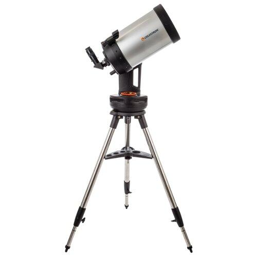Фото - Телескоп Celestron NexStar Evolution 8 серебристый телескоп