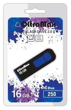 Флешка 16gb Oltramax 500 Smart 2.0