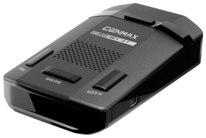 Cenmax RD W1 ST