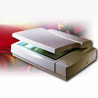 Сканер Mustek Paragon 1200 A3 Pro