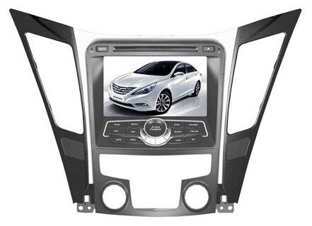 SIDGE Hyundai SONATA (2011- )