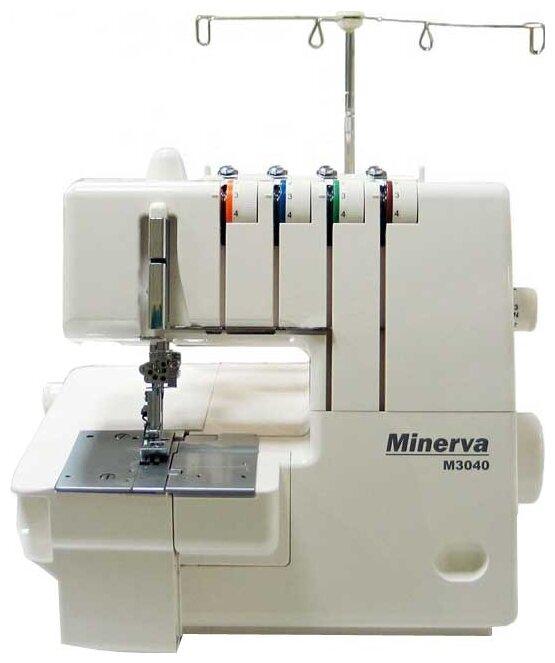 Швейная машина MINERVA M 3040