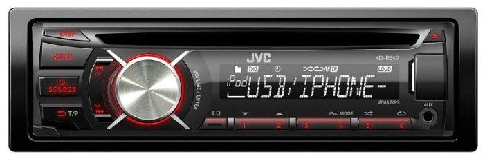JVC KD-R547EE