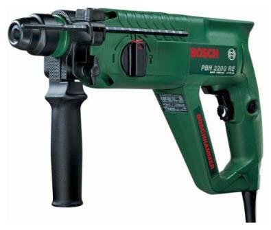 Bosch PBH 2200 RE