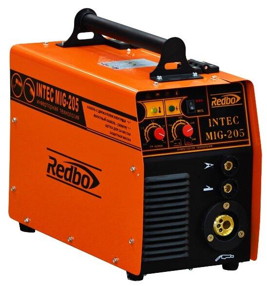 Сварочный аппарат Redbo INTEC MIG-205