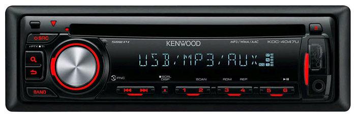 KENWOOD KDC-4047U