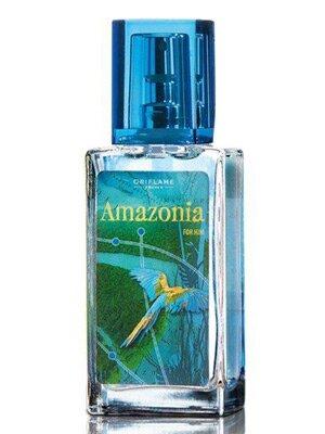 Oriflame Amazonia for Him
