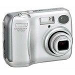Фотоаппарат Nikon Coolpix 4100