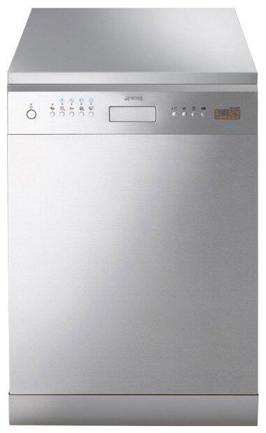 smeg Посудомоечная машина smeg LP364XT