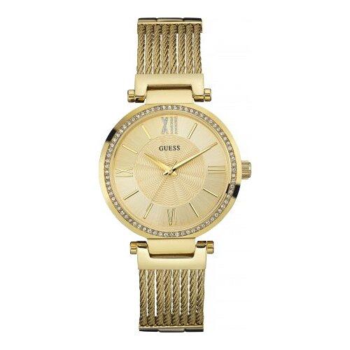 Наручные часы GUESS W0638L2 цена 2017
