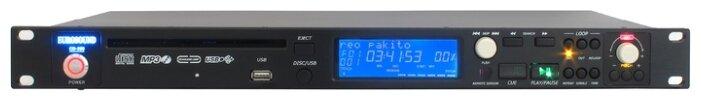 DJ CD-проигрыватель Eurosound CD-350