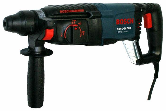 Bosch GBH 2-26 DBR