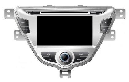 Автомагнитола FlyAudio E75094NAVI