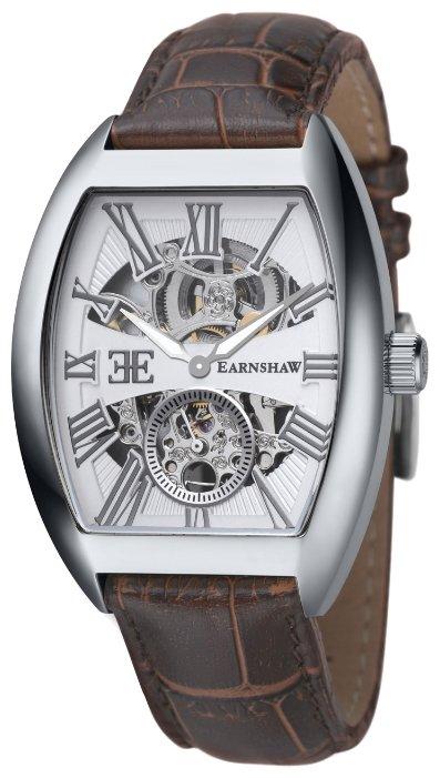 Наручные часы EARNSHAW ES-8015-02