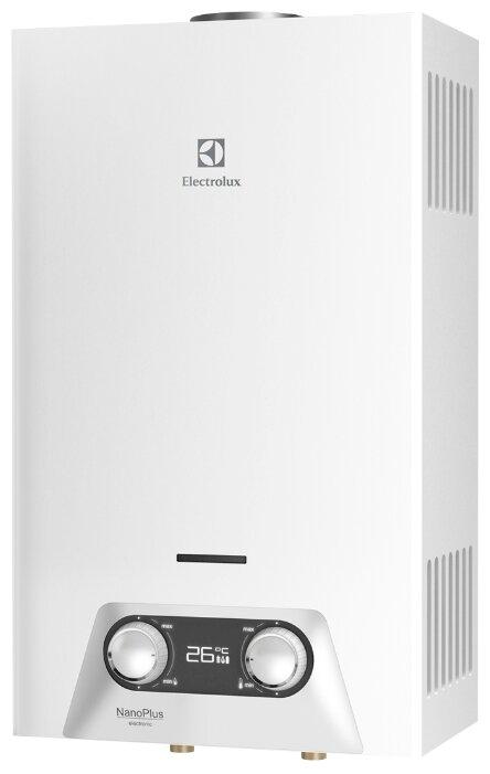 Electrolux GWH 265 ERN Nano Plus