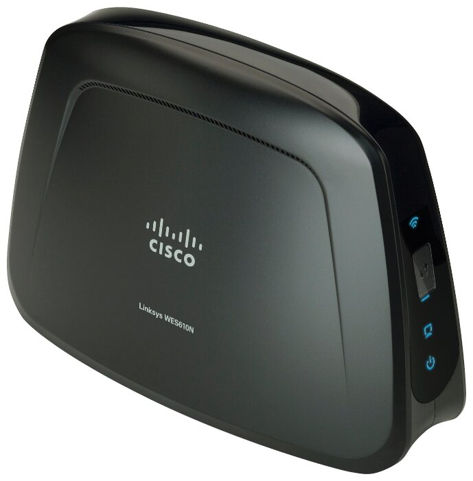 Linksys Wi-Fi мост Linksys WES610N