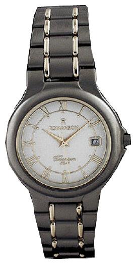 Наручные часы ROMANSON TM8697MC(WH)